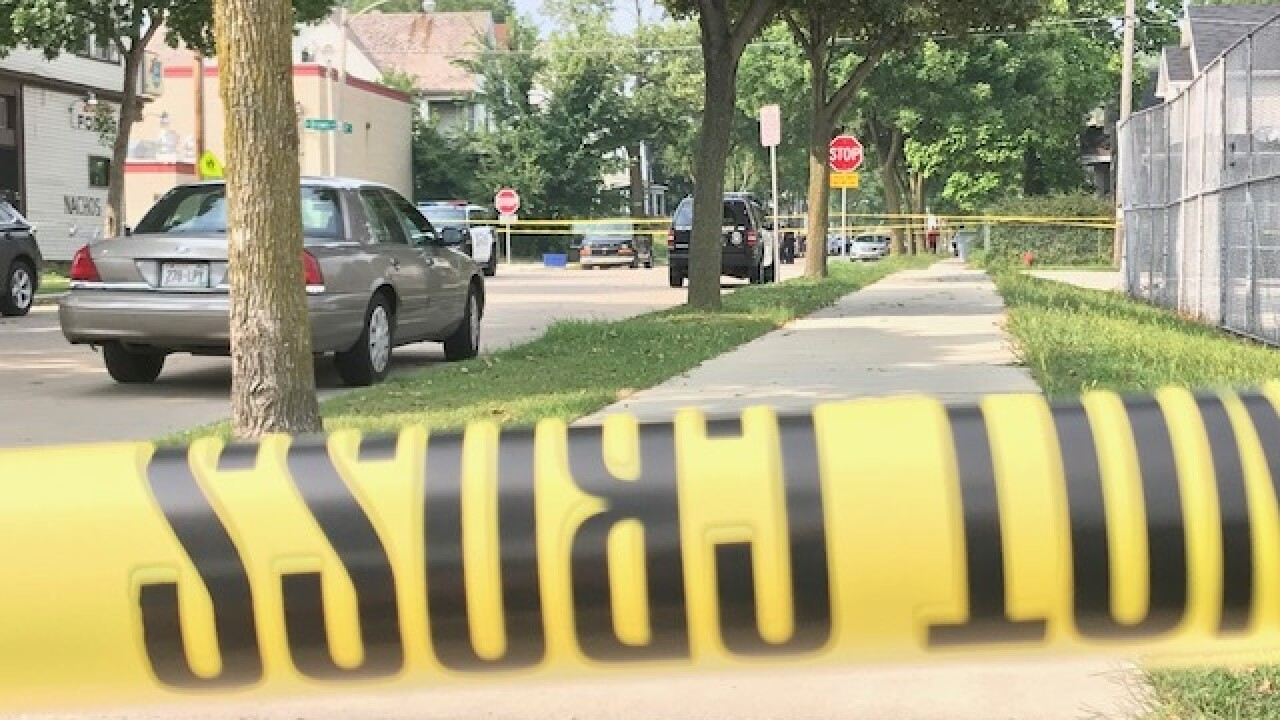 Milwaukee police responding to fatal shooting