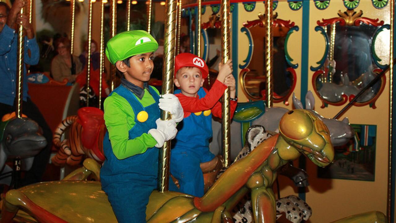 Binder Park Zoo presents eight days of ZooBoo!