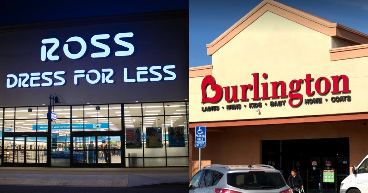 ross dress for less and burlington coat factory announce temporary furloughs in kern due to covid 19 ross dress for less and burlington coat