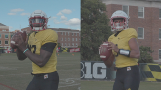 Terps Quarterbacks
