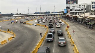 Mexico requests US-Mexico land border land restrictions extended another month