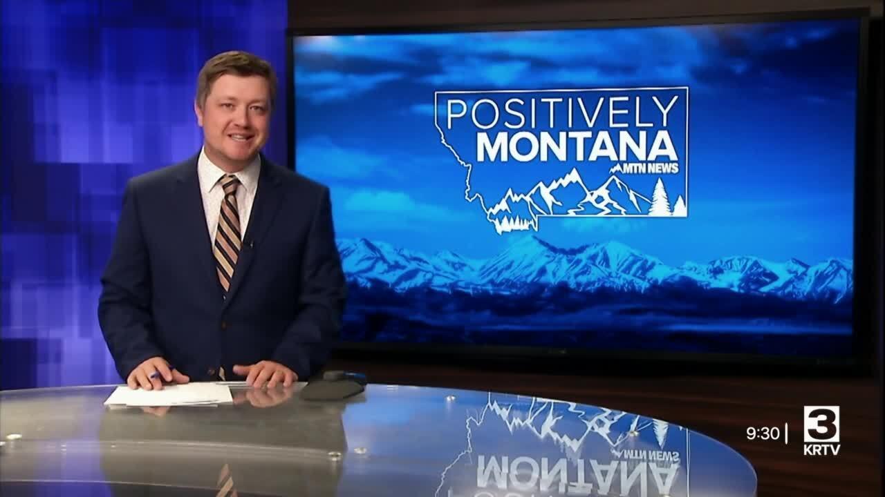 Positively Montana (June 6)