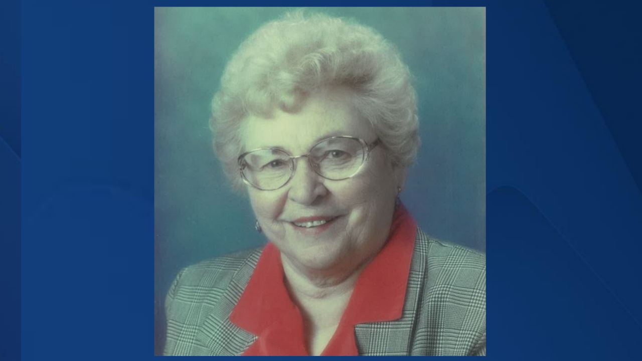 "Obituary: Frances ""Fran"" Belote Dwyer"