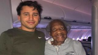 Virgin Atlantic Is Upgrading The Oldest Passenger On Every Flight, Thanks To One Man's Act Of Kindness