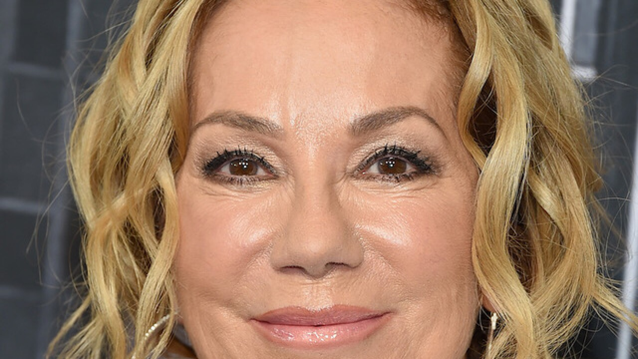 Kathie Lee Gifford's mom Joan dies, host mourns on social media