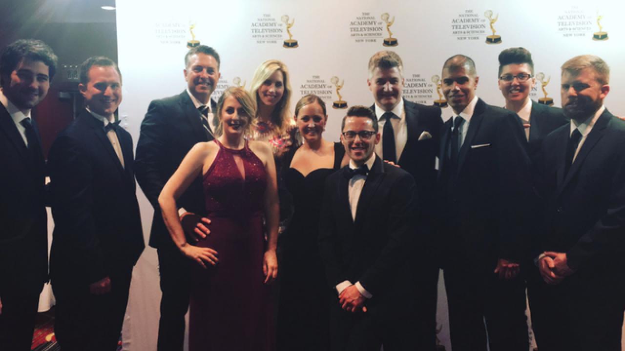 7 Eyewitness News wins Emmy for best morning...