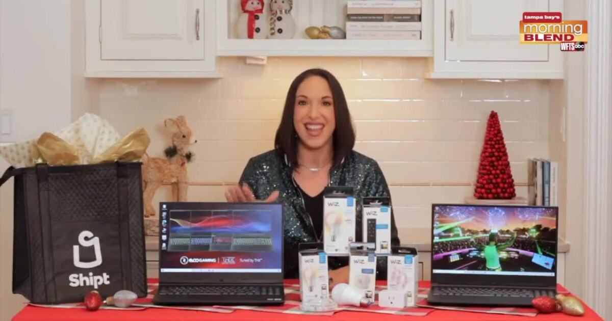 Family Tech Tips & Gifts 2020