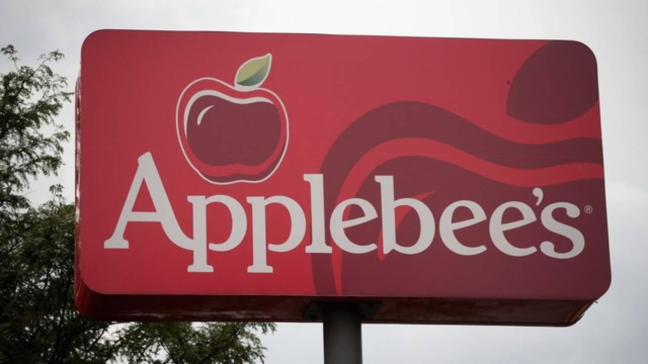 Get a $50 Applebee's gift card for $39 on Amazon