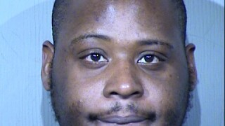 Phoenix man facing child abuse charges in death of 2-month-old son