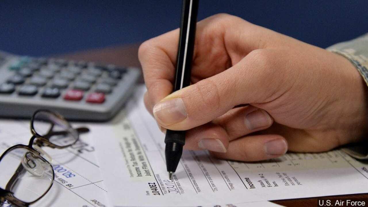 VITA provides income tax help