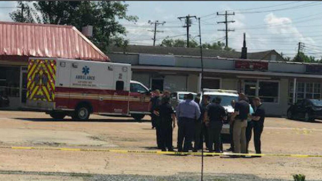 2 killed at Virginiarestaurant
