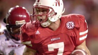 eric crouch