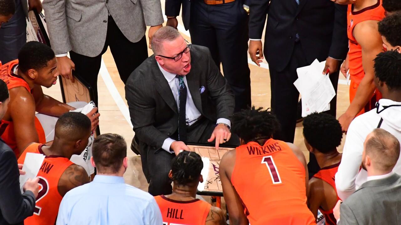 Hokies hoops history: Virginia Tech earns its best NCAA Tournament seedever