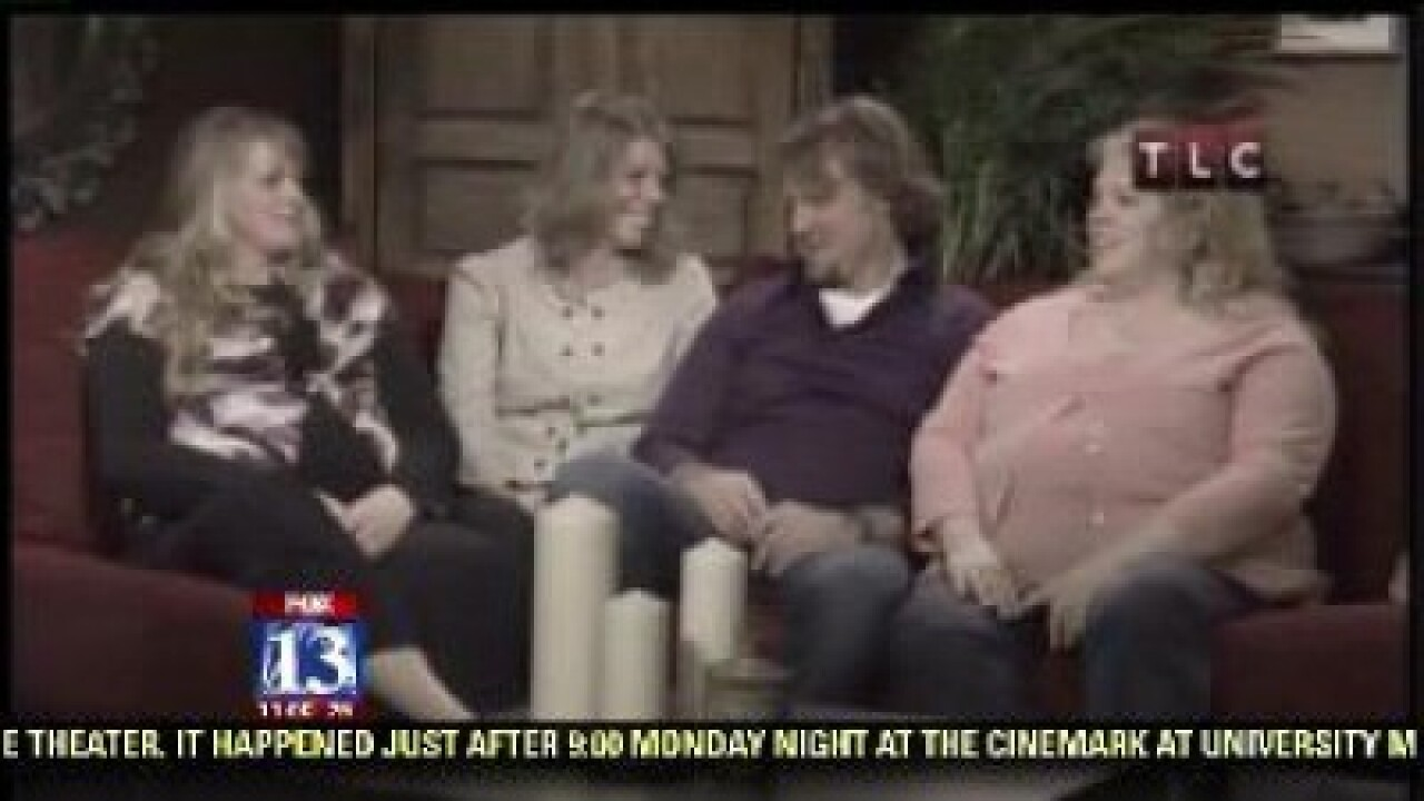 'Sister Wives' family urges judge to decriminalize polygamy