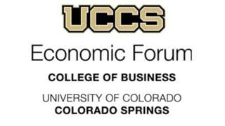 UCCS Economic Forum happening next week