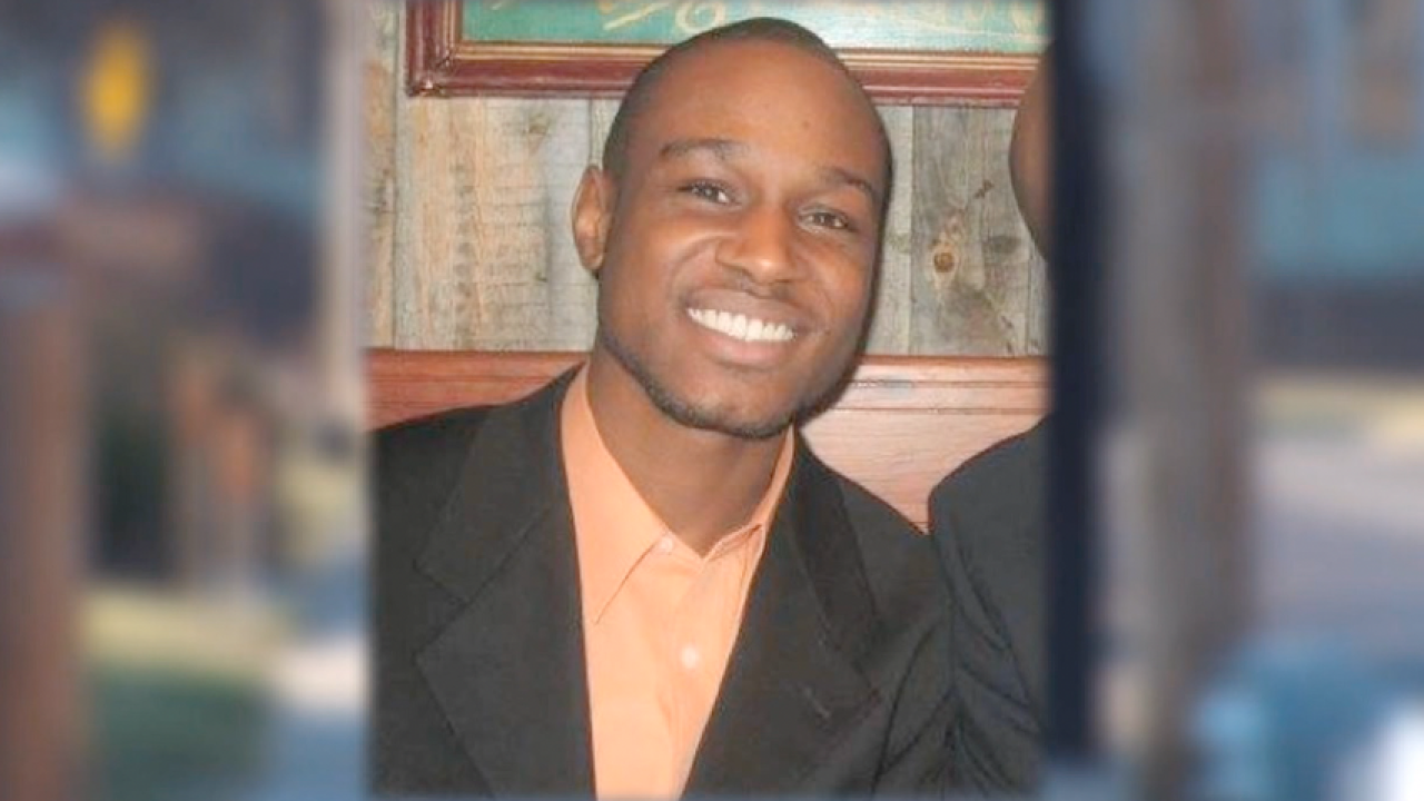 Cleveland Clinic employee, Stephen Halton Jr., shot, killed January 2014