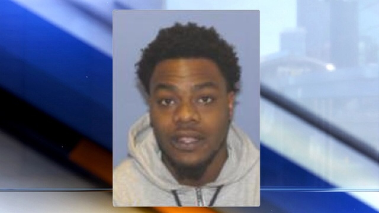 Suspect arrested, charged in shooting death of 17-year-old