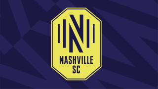 NashvilleSC soccer club logo