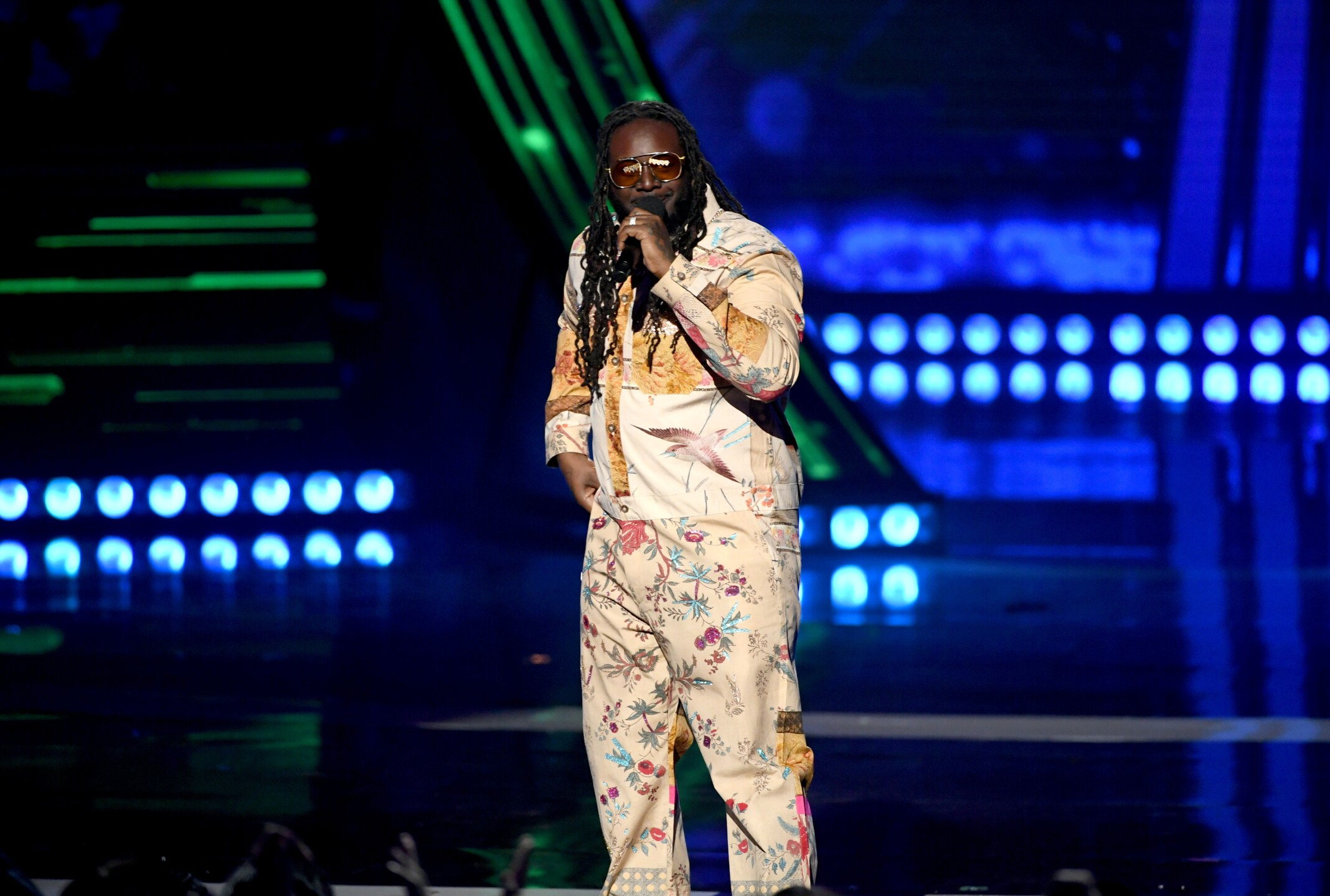 T-Pain to perform at Summerfest 2019.