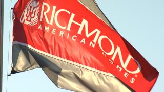 Richmond American Homes Commerce City