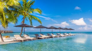 Best Beach Resorts In The US, According To Travel & Leisure