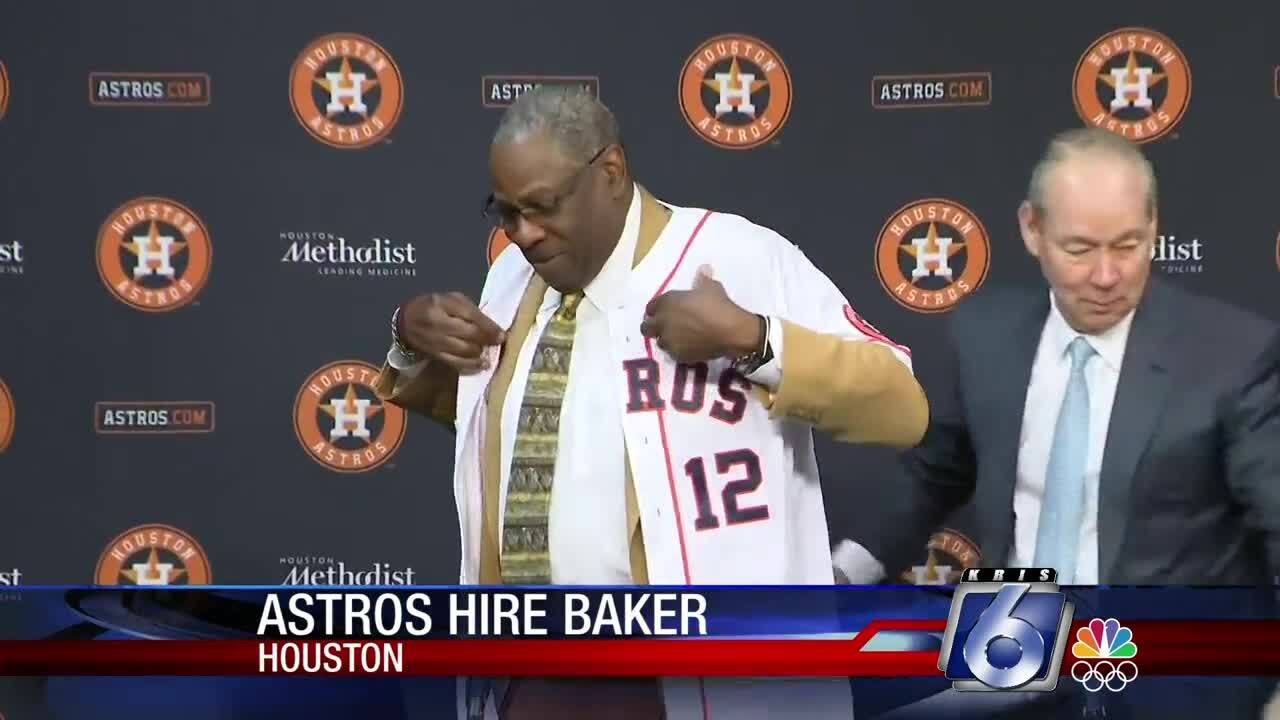 Dusty Baker