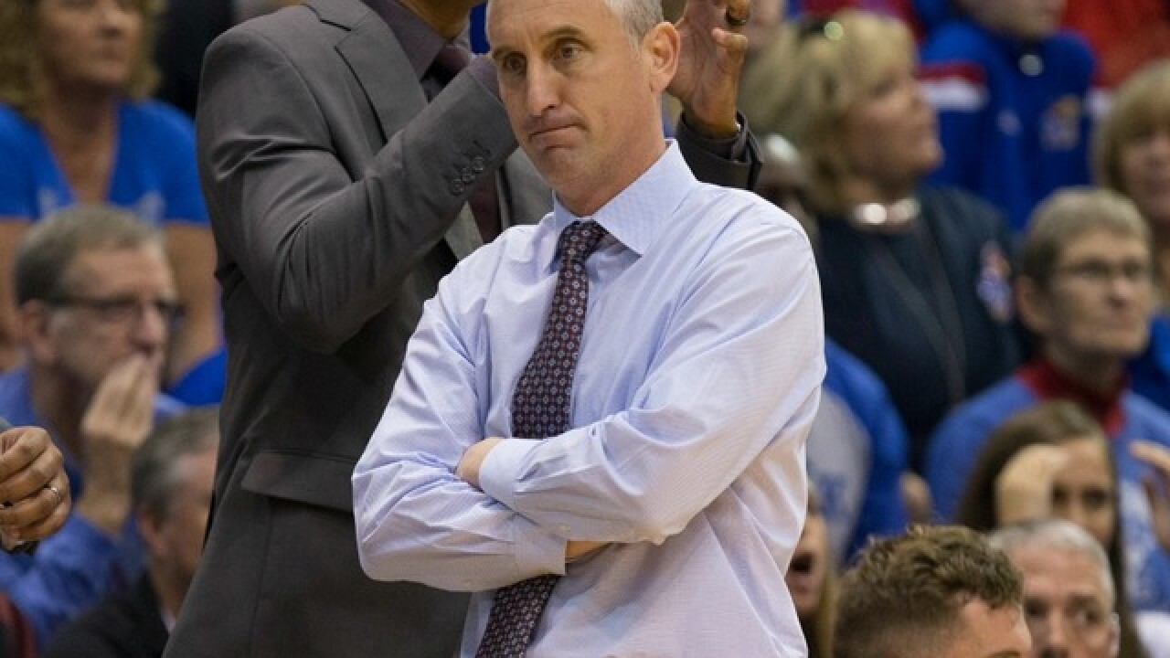 3e4a6703bed4 ASU basketball coach Bobby Hurley fined  10