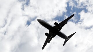 Flight attendant may have exposed passengers to hepatitis A, CDC says