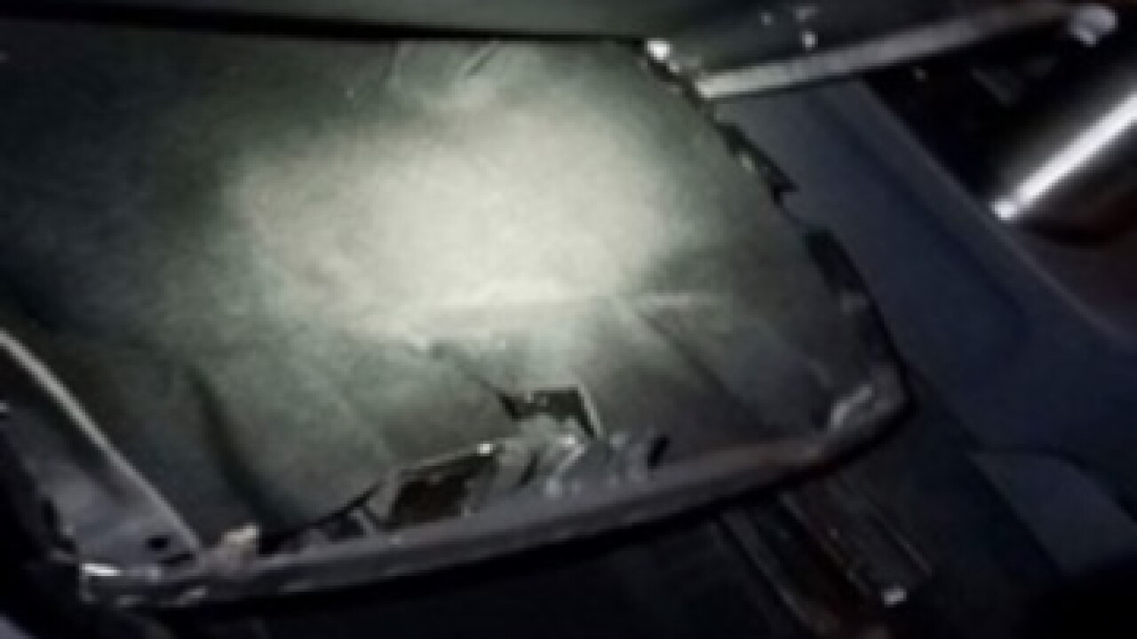 Man finds $130k worth of heroin in used car