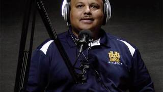 High School Insider Podcast: Walnut Hills coach Ricardo Hill discusses The Coaching Alliance