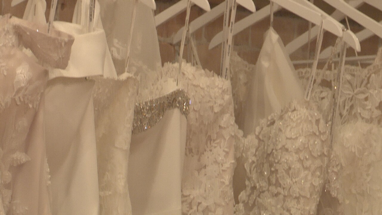 Flathead businesses expect boom in wedding industry .jpg