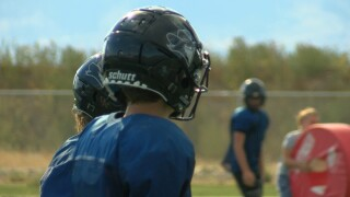 EHHS football reflects on no spectators, Helena parents trying to make changes