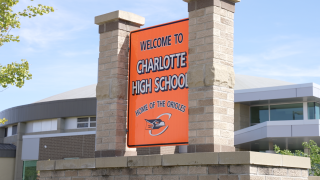 Charlotte parents are putting together a homecoming dance for students.