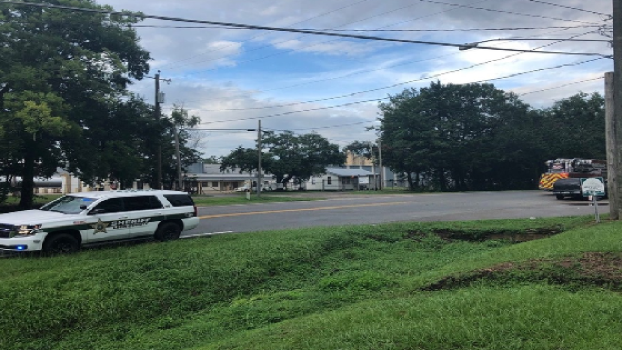 Tharpe Street closed as LCSO investigates traffic accident.png