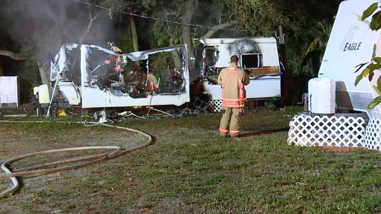 Trailer fire North Fort Myers 1-7-19 5.jpg