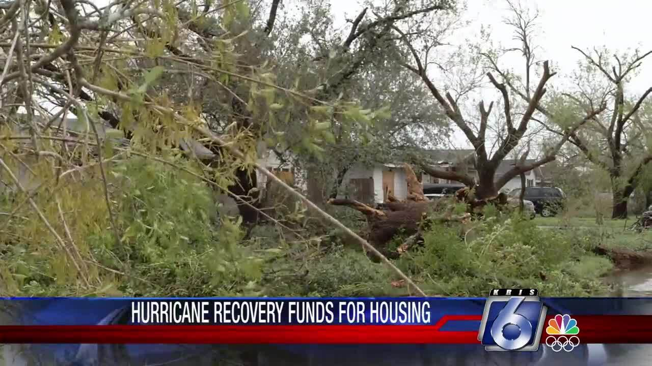 Texas GLO will provide $135 million infusion in Hurricane Harvey rebuilds