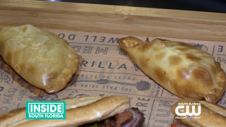 Foodie Fridays: Try Famous Empanadas at Marlins Park
