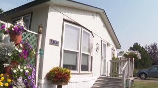 Great Falls woman fights Utah company to save her home