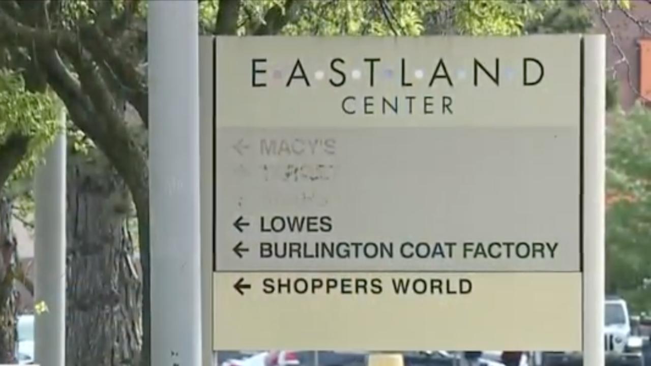 Eastland Center