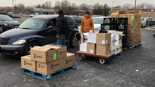 Greater Cleveland Food Bank 3