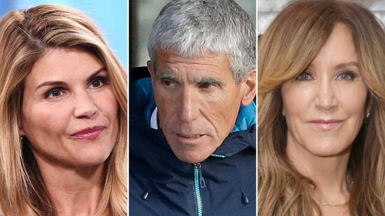 Lori Loughlin and Felicity Huffman will appear in court to face college admissions charges