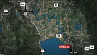 """Officer involved shooting"" investigated in Bigfork"