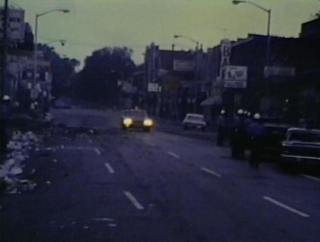 Detroit summer of 1967
