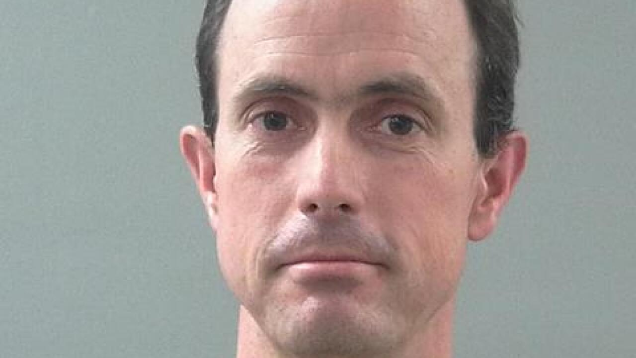 FLDS leader pleads guilty in food stamp fraud case, gets released from jailimmediately