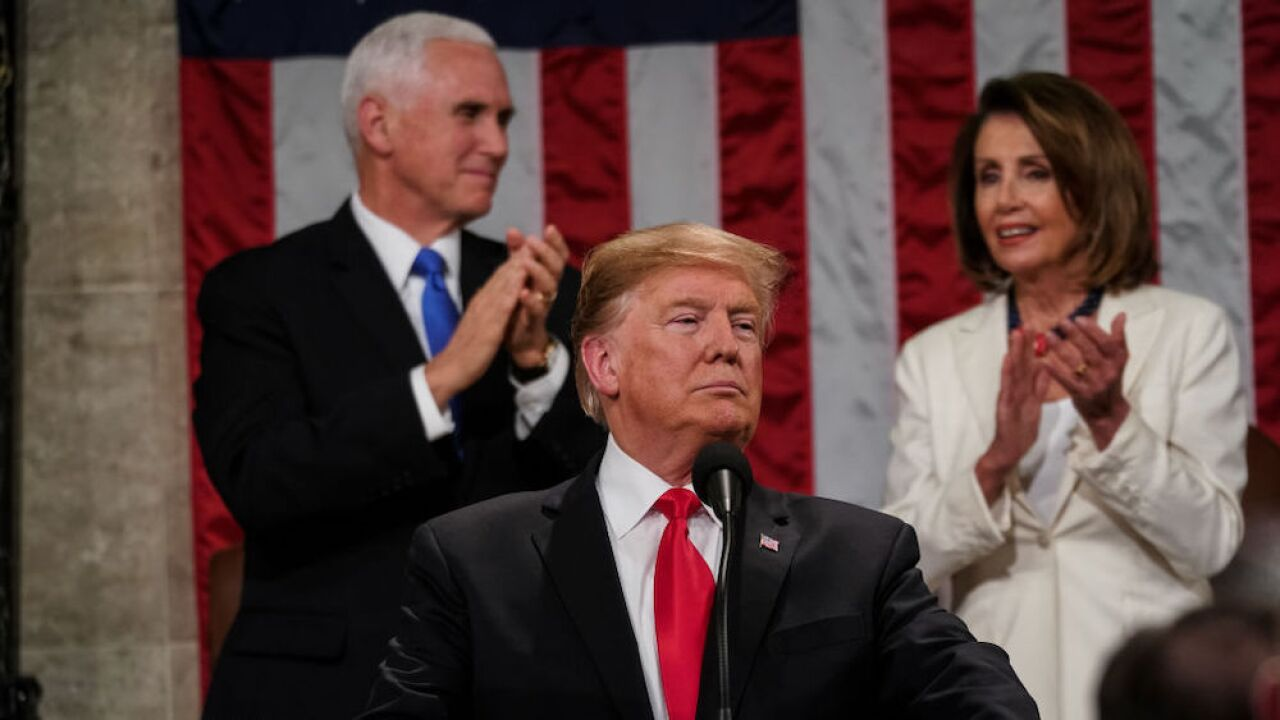 What to expect from President Donald Trump's State of the Union address