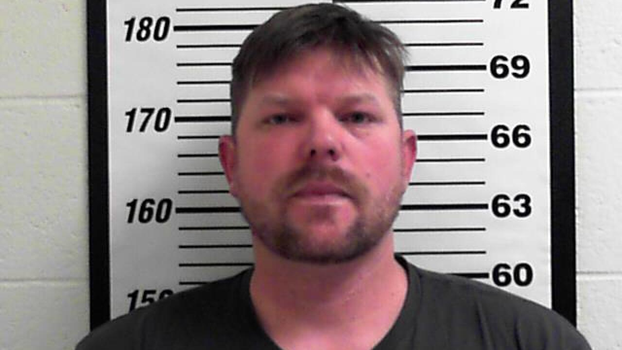Police say Utah man who arranged to meet juvenile for sex told detectives he was just 'trolling people'