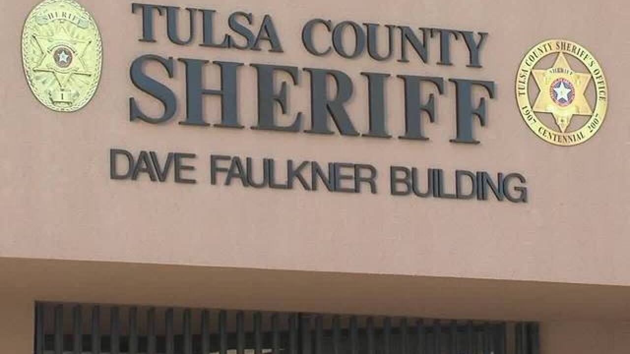 Betty Shelby to teach a CLEET-approved class at Tulsa County Sheriff Office