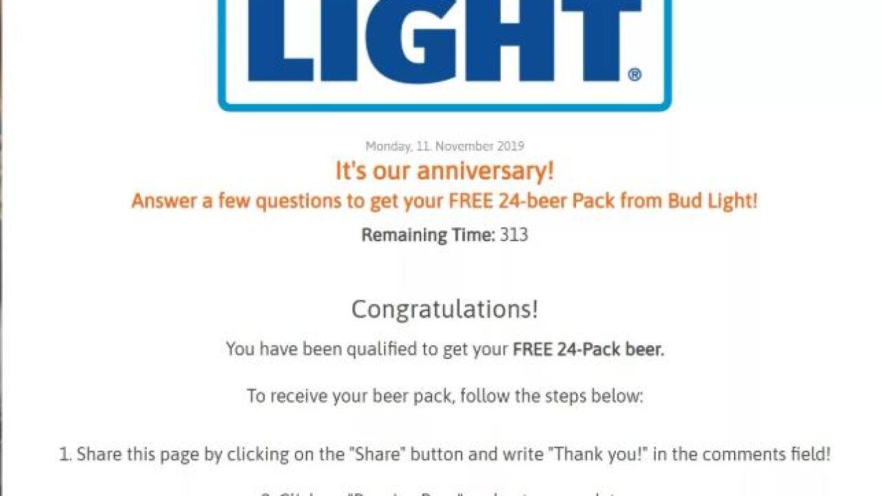 beer scam page.JPG