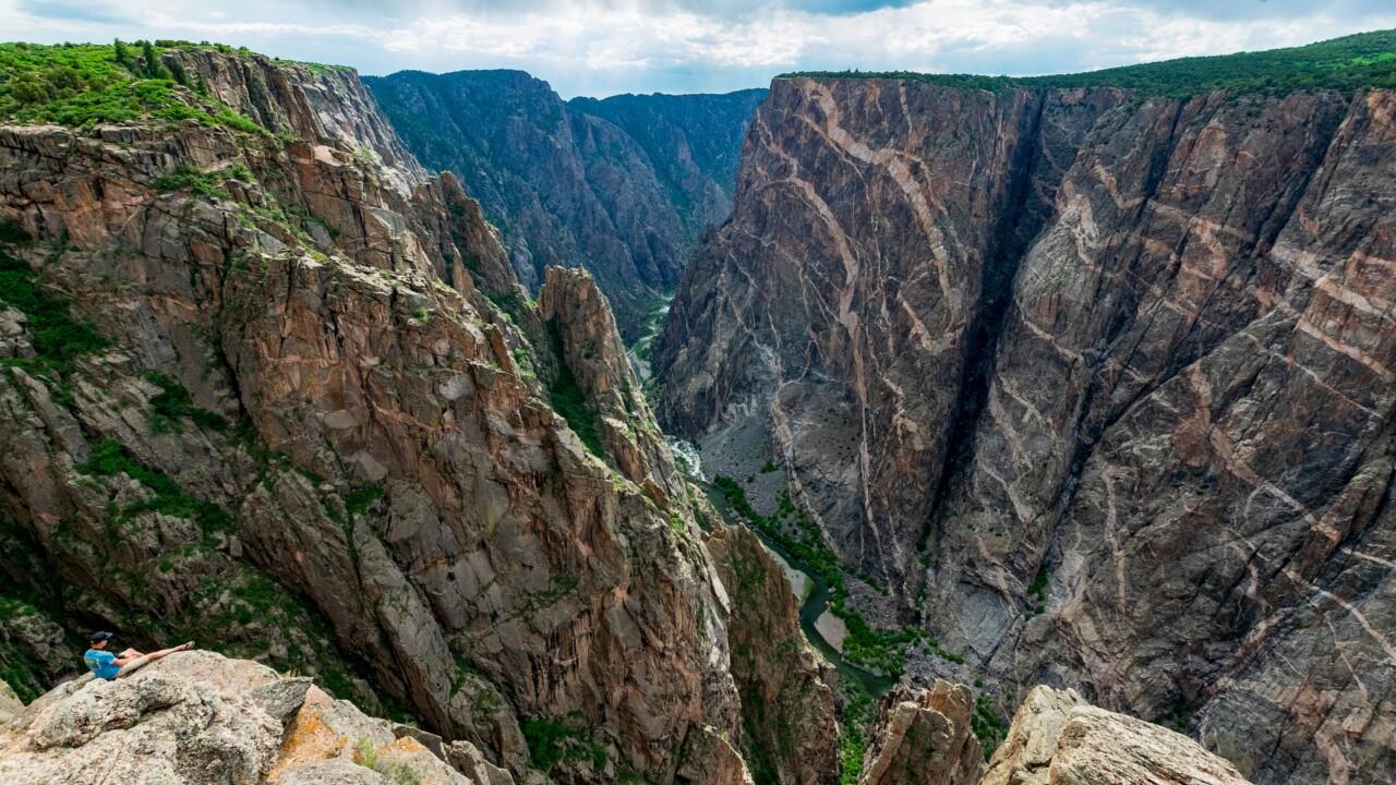 Black Canyon of the Gunnison by Dieter Pohlen (3).jpg