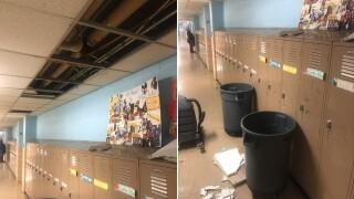 Leaky pipes baltimore school.jpg